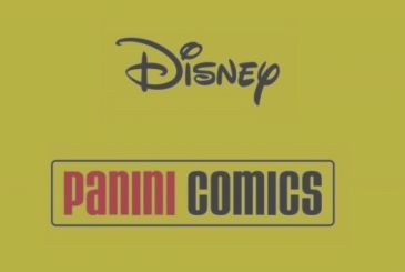 Panini Comics: outputs the Disney of April 2019