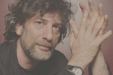 Neil Gaiman: Good Omens to be his last television project