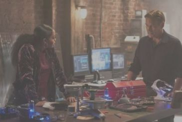 Black Lightning 2×13 – The Book of Secrets, Chapter Three: Pillar of Fire | Review
