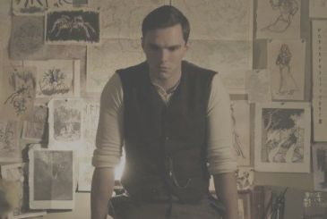 Tolkien: the trailer for the docu-film