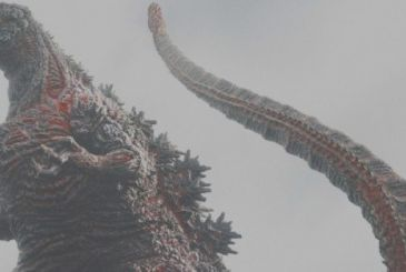 Shin Godzilla: tonight on Rai 4, the film of Hideaki Year
