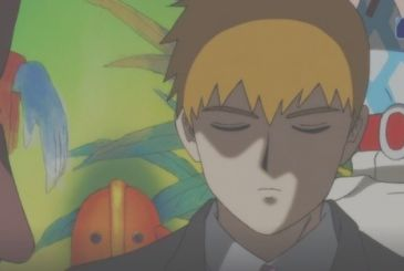 Mob Psycho 100 II – Episode 7: The narrow – The true identity | Review