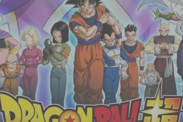 Dragon Ball Super: the spot of the new original episodes dubbed in Italian