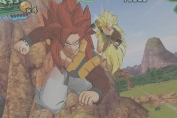 Super Dragon Ball Heroes – World Mission: new trailer