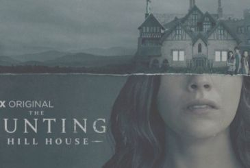 Hill House has been renewed for a second season: it becomes an anthology series