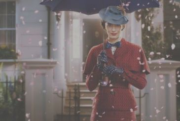 The Return of Mary Poppins: no plans for the sequel