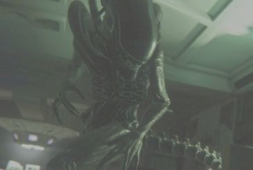 Alien: in development an animated series forbidden to minors?