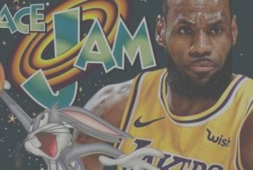 Space Jam 2: release date and first image of LeBron James