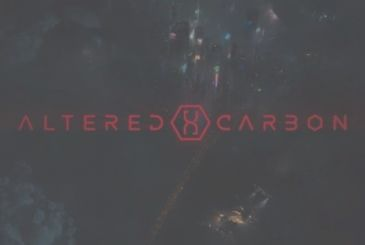 Altered Carbon 2: trailer with the new characters
