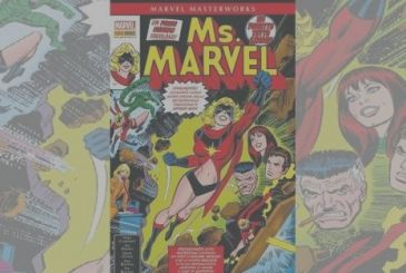Ms. Marvel Vol. 1 | Review