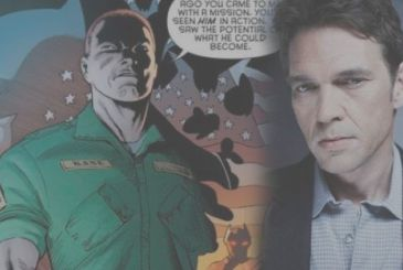 Batwoman: Dougray Scott will be Jacob Kane