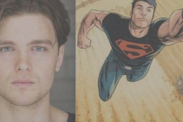 Titans 2: Joshua Orpin will be Superboy