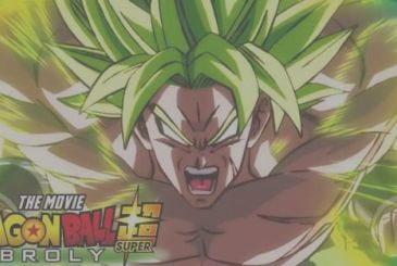 Dragon Ball Super: Broly – 5 curiosities about the film