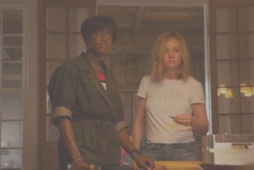 Captain Marvel: Brie Larson talks about feminism and friendship in the film