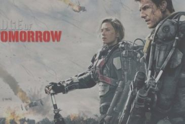 Edge of Tomorrow: developing the sequel with Tom Cruise
