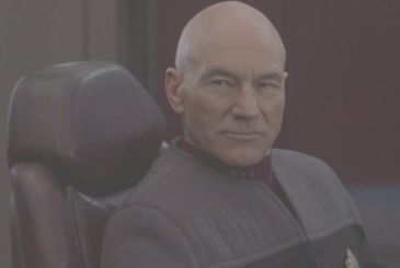 Star Trek: Picard – revealed characters of the series