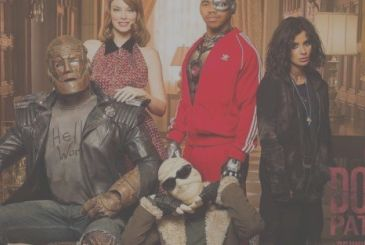 Doom Patrol: the importance of the issues LGBTQ