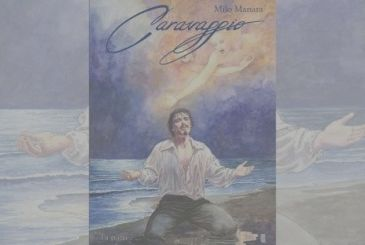 Caravaggio – The Grace of the Milo Manara | Review