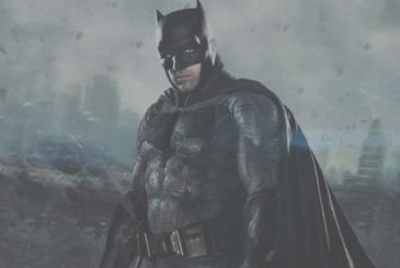 The new Batman: Ben Affleck explains his farewell to the role