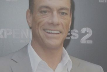 Jean-Claude Van Damme, reveals some curious anecdotes of his career