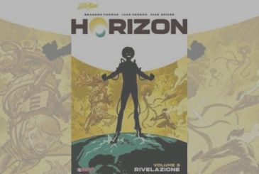 Horizon Vol. 3 – Revelation | Review