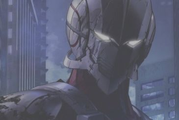 Ultraman: the second trailer of the anime's revival on Netflix