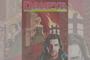 Dampyr 228 – The Servant | Review