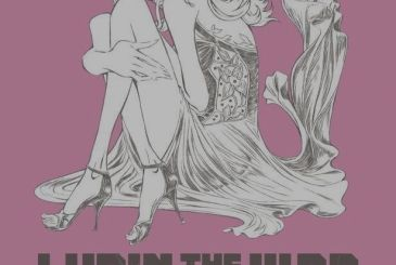 Lupin III: the title, the first image and the date of release of the new movie about Fujiko