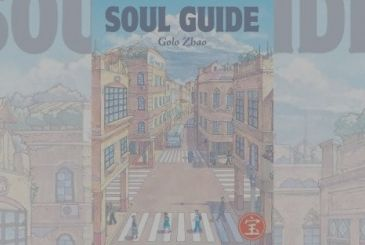 Soul Guides Golo Zhao | Review