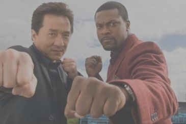 Rush Hour: developing a reboot to the female