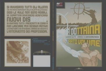 The Doctrine of Bilotta and Giandomenico back to Feltrinelli Comics