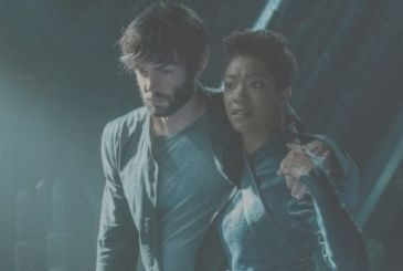 Star Trek: Discovery 2×08 – If Memory Serves   Review