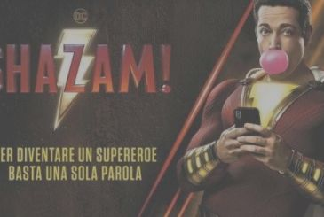 Shazam! – the first comments on the film