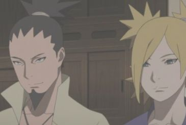 Boruto – Naruto the Next Generations: advances and trailer to the 97th episode