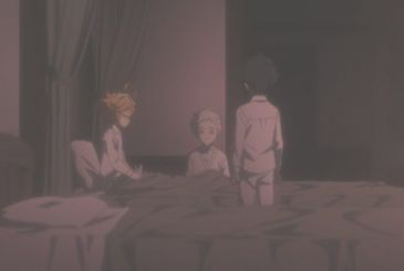 The Promised Neverland – Episode 8: 031145 | Review