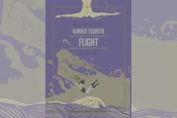 Flight of Kuniko Tsurita | Review