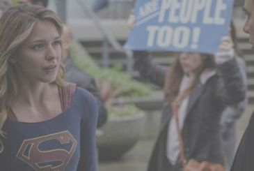 Supergirl 4×14 – Stand and Deliver | Review