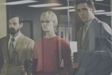 Halt and Catch Fire in the first absolute vision on Rai 4