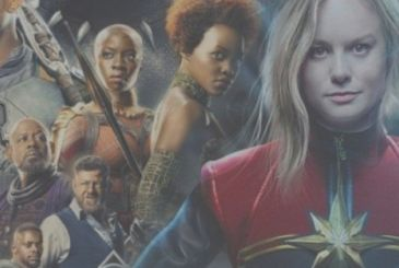"Marvel – Kevin Feige: ""The future of diversity"""