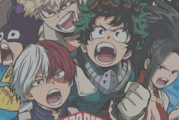 My Hero Academia: the company is inspired by the anime for advertising