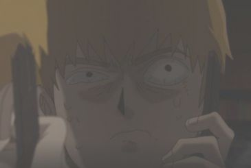 Mob Psycho 100 II – Episode 10: Collision ~Pure brute force~ | Review