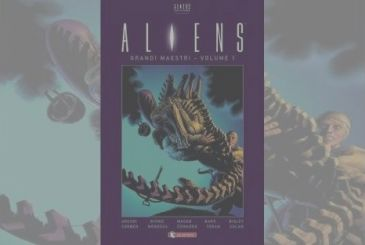Aliens The Great Masters Vol.1 | Review