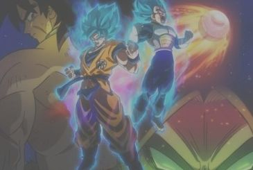 Dragon Ball Super Broly: the 3 reasons for the great success