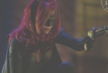 Batwoman: revealed as the setting of the series