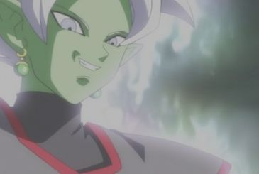 Dragon Ball Super: open the reservations of the action figures of Zamasu