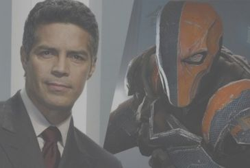 Titans 2: Esai Morales will be Deathstroke