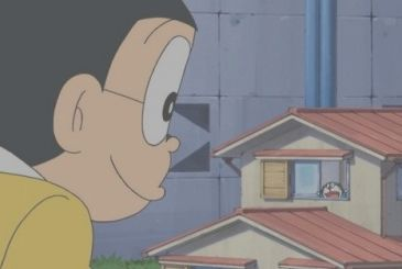 Doraemon: the animated series turns 40 years, comes the remake of the 1st episode