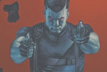 Bloodshot: Valiant relaunches the series in anticipation of the film