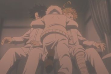 The Promised Neverland – Episode 10: 130146 | Review