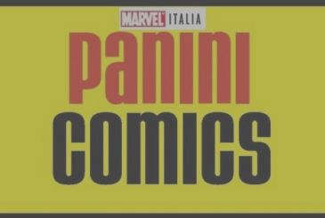 Panini Comics: the outputs of Marvel's Italy-may 2019